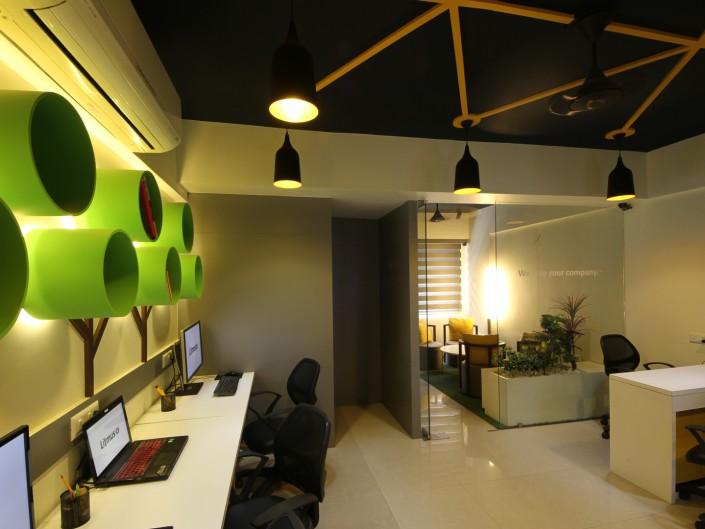 Litmus Branding | Anandnagar Office