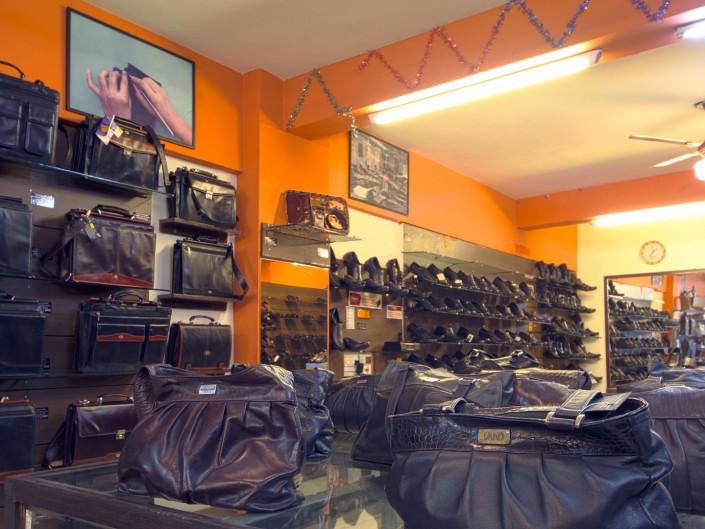 Yeti Leather Products | Ambawadi